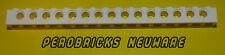 Lego Technik Technic Lochbalken 1x16 weiss #3703 NEUWARE