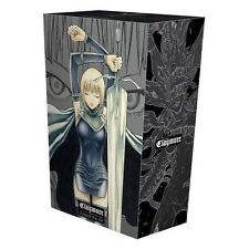 Claymore Complete Box Set: Volumes 1-27 with Premium by Norihiro Yagi (Paperback, 2015)