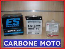 BATTERIA ENERGYSAFE ESB12AL-A2 ACIDO A CORREDO APRILIA ATLANTIC 125 / E3 2003