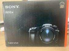 Sony Cyber-shot DSC-RX10 IV Digital Camera BRAND NEW IN BOX!