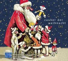 ZAUBER DER WEIHNACHT VOL.2 (Karl Erb, Mathias Wieman, Walther Ludwig) CD NEW+
