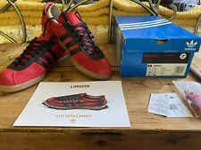 Adidas London bnib size 8.5 (suit a 9).