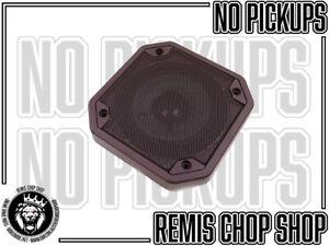 Roof Speaker VR VS Caprice Isuzu / Holden Genuine NOS Parts - C8 Remis Chop Shop