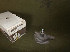 375793R92 Case / international water pump fits many models