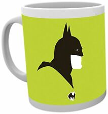 DC Comics Batman Side Superheroes Cup Tea Coffee Mug Mugs