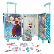 Disney Frozen Icy aventures Beauty Make up Trolley Valise