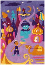 "SOLDES ! Arte Espina Tapis handtuft "" 4083-34 Aladin 1001 nuit "" 110x160 cm NEUF"
