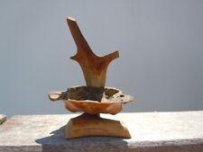 Sculpture en os d'époque 19ème OSIO