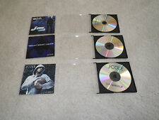 J Cole & Fabolous (Lot of 7) Come Up Warm Up FNL No Comp2 Soul Tape Nothin To So
