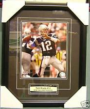 DAN MARINO COLOR PHOTO-PROFESSIONALLY FRAMED AND MATTED