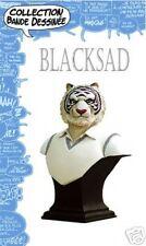Buste Oldsmill Tigre 14 cm Attakus (Blacksad) DISPO