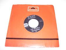 """Cliff Richard & The Shadows - On The Beach 7""""  HOLLAND"""