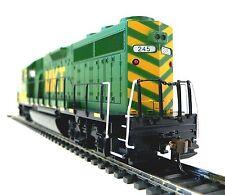 Resin HO Scale Model Trains