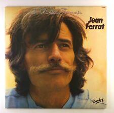 """12"""" LP - Jean Ferrat - La Chanson Française - D1619 - RAR - cleaned"""