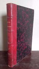 MAGASIN D'EDUCATION RECREATION P.J STAHL HETZEL PARIS 1879 30è VL ILLUSTRE B.E