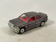Majorette Mercedes 190 E 2,3 - 16  Nr. 231 1:59