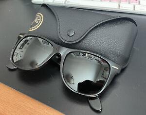 RayBan RB2140 902 54-18 (54mm) Brown / Tortoise Wayfarer Sunglasses