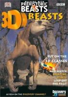 BBC Walking with Prehistoric Beasts: 3D Beasts by DK Publishing