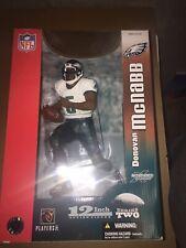 New McFarlane NFL 12-inch Donovan McNabb, Philadelphia Eagles White Variant
