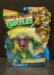 Variant Toxic Mutagen Man Tales TMNT Nickelodeon Action Figure Playmates Turtles
