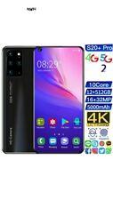 S20pro+ 512 GB ROM + 12 GB RAM Smartphone NEUHEIT  *Neu*