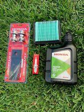 Honda Ride On Lawnmower Service Kit HG2417 HF2315 2415