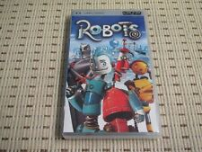 Robots Film UMD für Sony PSP *OVP*