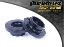 PFR19-2030BLK Powerflex Rear Spring Upper Isolator BLACK Series (2 in Box)