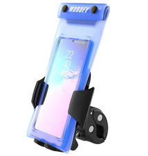 """MOROFY Universal Large Mobile Phone WaterProof Case Fits iPhone 11 Max 7"""" NEW"""