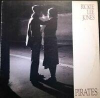 RICKIE LEE JONES - PIRATES *ANNO 1981-DISCO VINILE 33 GIRI* N.50