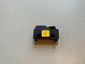 USED ORIGINAL PORSCHE 911 CIS FUEL CUT OFF DECEL MICRO-SWITCH 72-75 NLA 2