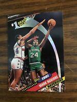 1992-93 Topps Archives #1 81 #1 Draft Pick Mark Aguirre Dallas Mavericks NrMt