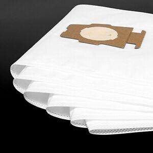 10x Premium Quality Vacuum Hoover HEPA Bags For Kirby Sentria 204808 SC2508 A258