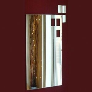 Rectangles out of Rectangle Mirror