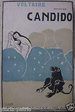 VOLTAIRE_CANDIDO_BELLA EDIZIONE FACCHI_COPERTINA DI EMILIO NOTTE_PUGLIA_SALENTO
