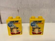 LEGO Legoland EXCLUSIVE 2006 Holiday Block Party Duplo