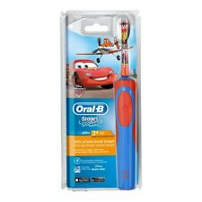 Oral-B Stages Power rechargeable toothbrush for children (3+) - Disney CARS