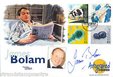 1999 Patients - Westminster Autographed Editions Off - Signed JAMES BOLAM