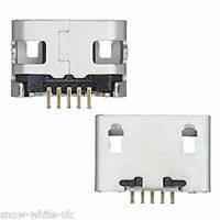 Micro USB DC Charging Socket Port for Acer Iconia One B1-810 A3-A20 Tablet