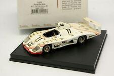 Trofeu 1/43 - Porsche 936 Le Mans 1981 N°11