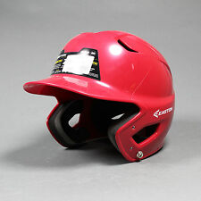 Easton Z5 Senior Adult Baseball Batting Helmet Red NOCSAE Approved (NEW)