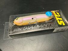 Megabass Dog-X Diamante BAHAMA MILK PEARL - SILENT