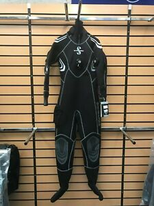 Scubapro Everdry 4 Drysuit - Brand New - various sizes available