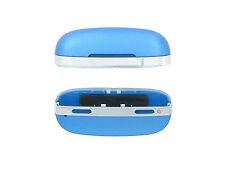 Genuine Nokia Asha 311 Blue Antenna / Bottom Cover - 0259840