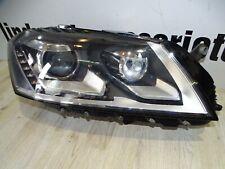 Original Xenon faros LED-TFL derecho VW Passat b7 3aa 3af 11-15 3ab941034