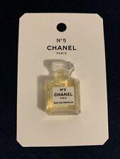 Factory 5 Chanel Miniature Numéro 5 Eau De Parfum 1,5 Ml Anniversaire 100 Ans