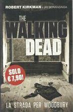 Libri e riviste di narrativa The Walking Dead in italiano