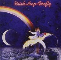 URIAH HEEP - FIREFLY (180G)  VINYL LP NEU