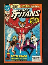 DC Comics - Team Titans #1