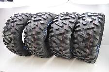 Maxxis M918 Bighorn Rear Tires 30x10R-14 (6 Ply)  (4 Tires)  TM00735100